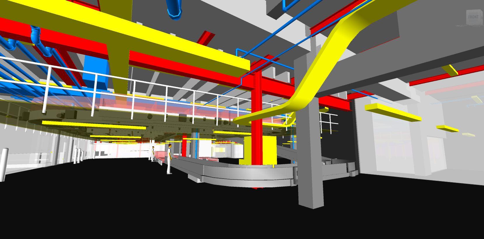 VIRTUAL BUILDING CONSTRUCTION 4